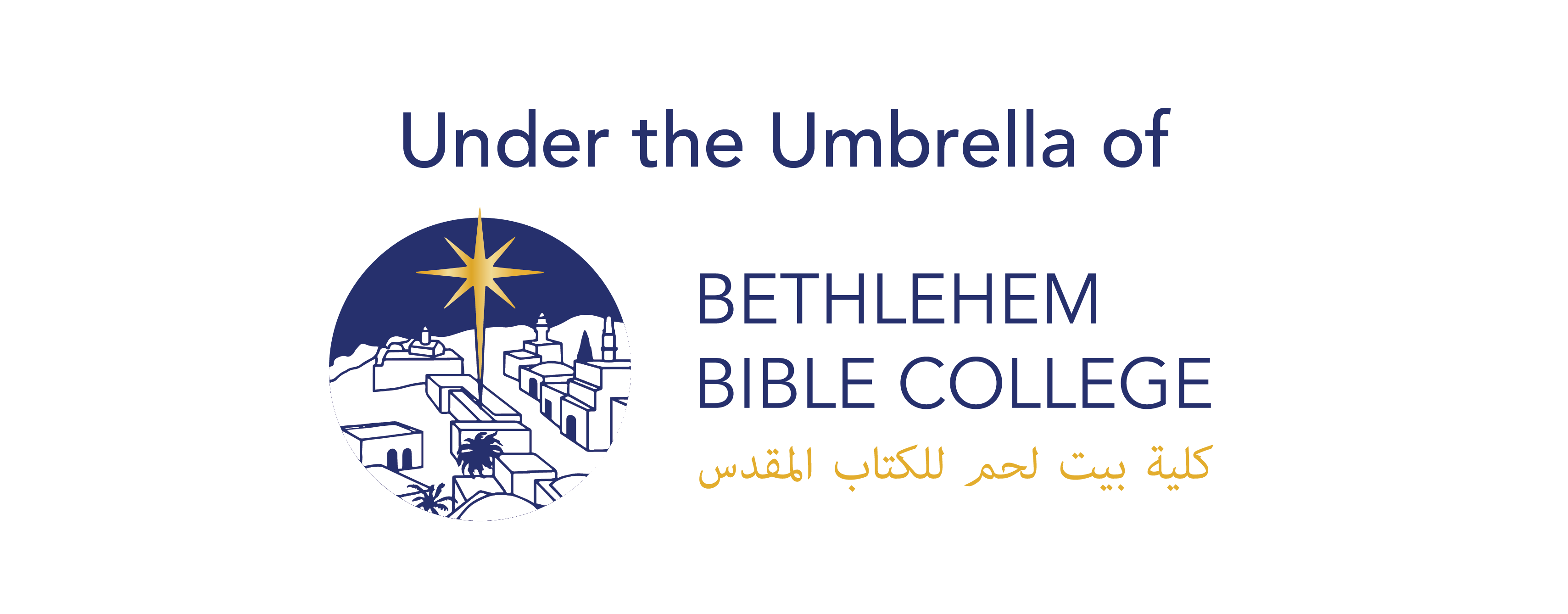 Under the Umbrella of Bethlehem Bible College